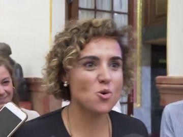 """Montserrat apuesta por """"una potente candidatura en Barcelona"""""""