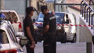 Movilizaciones en Bilbao por el asesinato de una mujer de 25 años