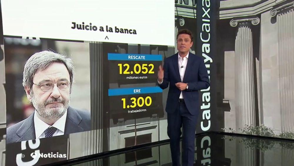 La vida de Narcís Serra, de alcalde de Barcelona a necesitar 12.052 millones de euros públicos para salvar Caixa Catalunya cuando la presidía
