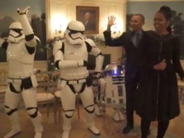 "El baile ""Dancing Queen"" de Theresa May se hace viral"