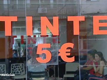 Acusan a una cadena de peluquerías Low Cost de defraudar tres millones de euros a la Seguridad Social