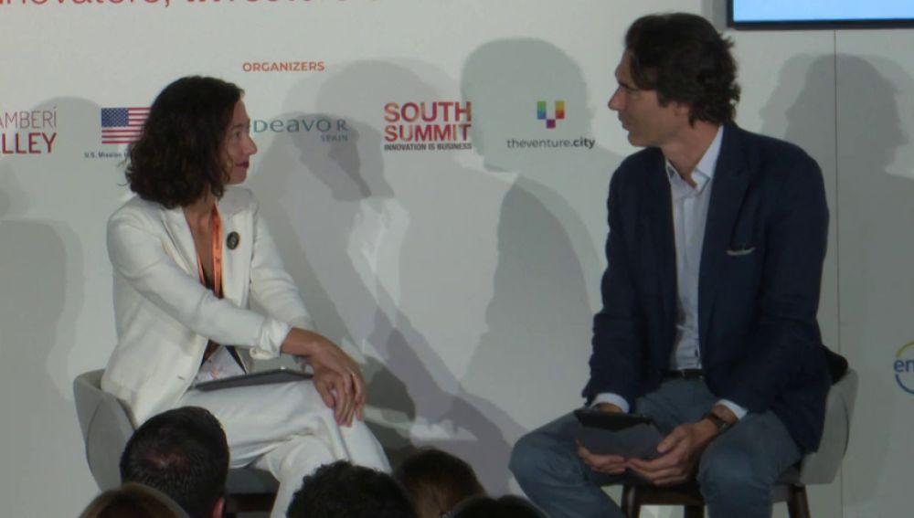 El IN3 reúne a inversores, empresas y emprendedores españoles con estadounidenses