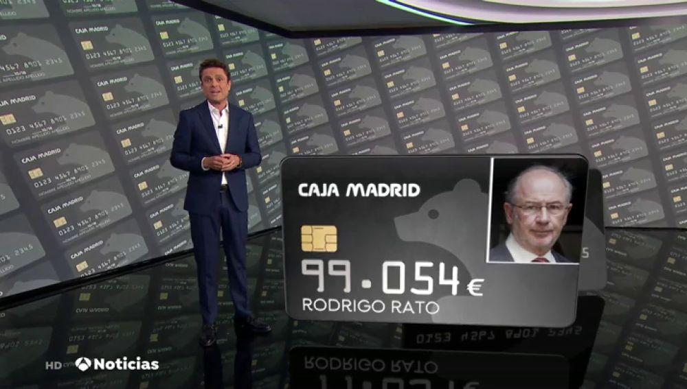 ¿Cuáles son los plazos para que Rodrigo Rato ingrese en prisión?