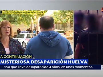 """Carlos, exmarido de la 'viuda negra', sorprendido por su repentina recuperación: """"Soy consciente de que es una manipuladora"""""""