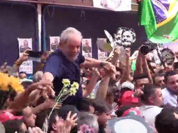 Lula Da Silva, la bajada a los infiernos del Partido de los Trabajadores