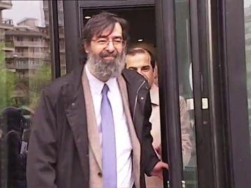 Denuncian al juez que pidió la absolución de La Manada