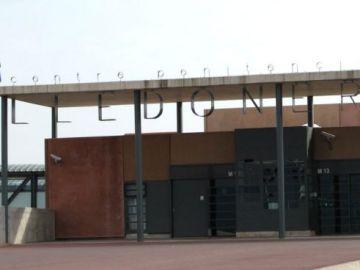 Cárcel de Lledoners