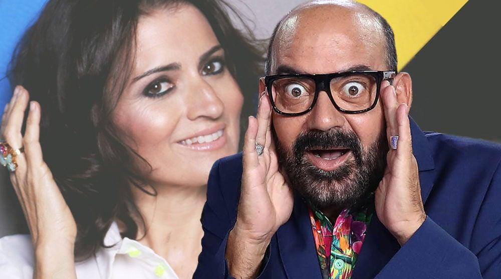 El loco motivo por el que José Corbacho ha elegido a Silvia Abril para su actuación