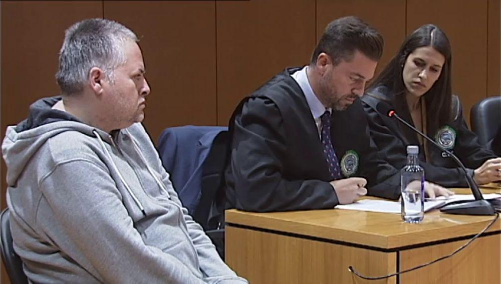 Un jurado declara culpable de asesinato al hombre que mató a su hijo en Oza
