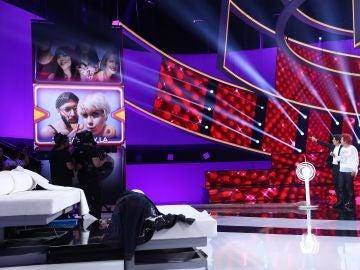 Cardi B, Isabel Pantoja y el regreso de Silvia Abril resonarán en la tercera gala de 'Tu cara me suena'