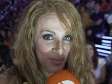 Las 'malas artes' de Anabel Alonso para ganar en 'Tu cara me suena'