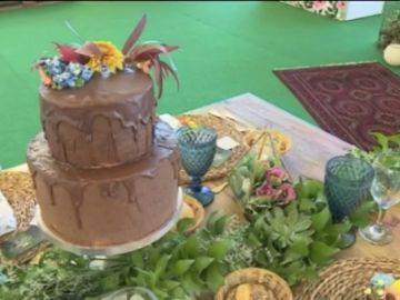Ideas para bodas en la feria del 'sí quiero' de Tenerife