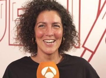 Rocío Madrid, invitada de la tercera gala de 'Tu cara me suena'