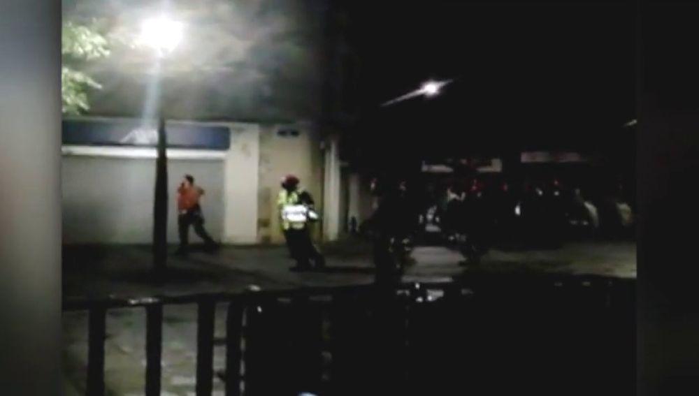 La Ertzaintza investiga una denuncia por abusos sexuales a una menor en Lasarte