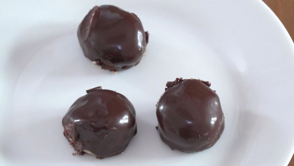 Deliciosos morenitos de chocolate.