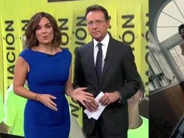 Antena 3 Noticias y el Multicine, líderes un fin de semana más