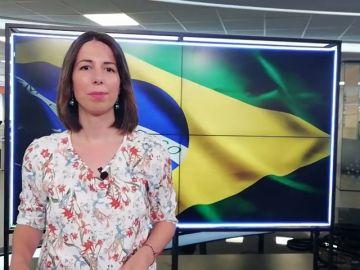 Sara Romero, jefa del Área de Internacional, analiza las recientes elecciones en Brasil