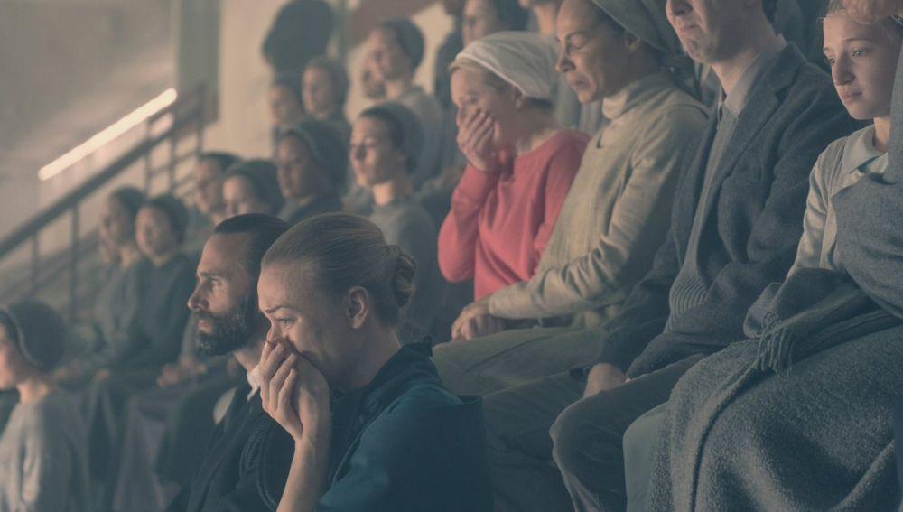 Segunda temporada de 'El cuento de la criada'