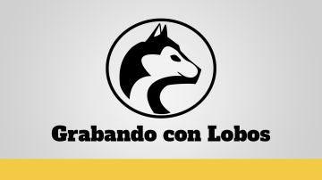 Grabando con 'Lobos'