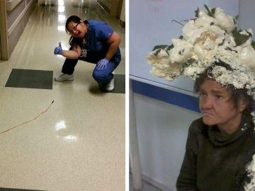 Cosas que suceden en hospitales