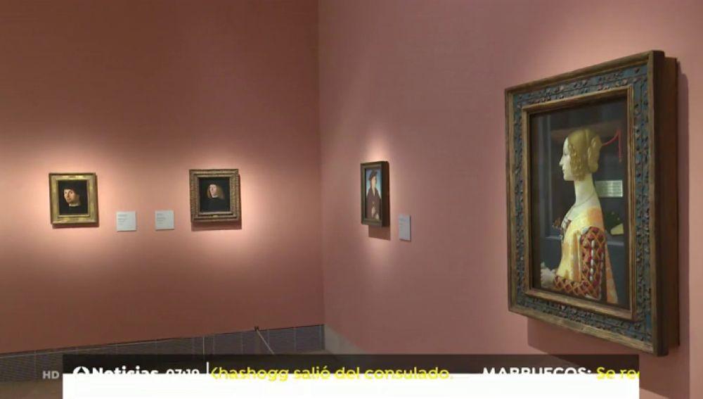 El Museo Thyssen cambia la iluminación de sus salas: cada obra tendrá una luz personalizada para mejorar su visión