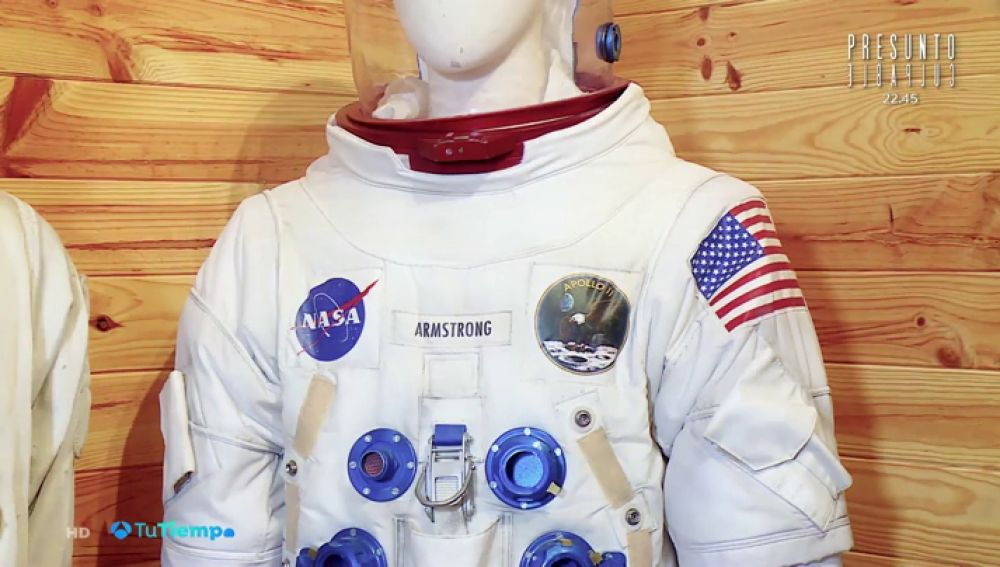 Así se controló la primera nave que viajó a la luna desde Madrid