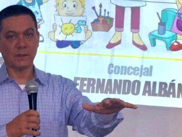 Muere un concejal opositor detenido en Venezuela por supuesto atentado contra Maduro