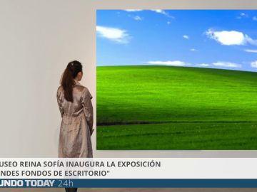 """El Museo Reina Sofía inaugura la exposición """"grandes fondos de escritorio"""""""