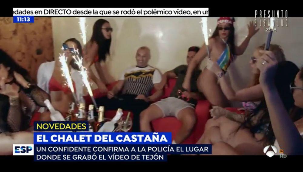 La Policía se acerca al narco más buscado de España tras su aparición en un vídeoclip como estrella invitada