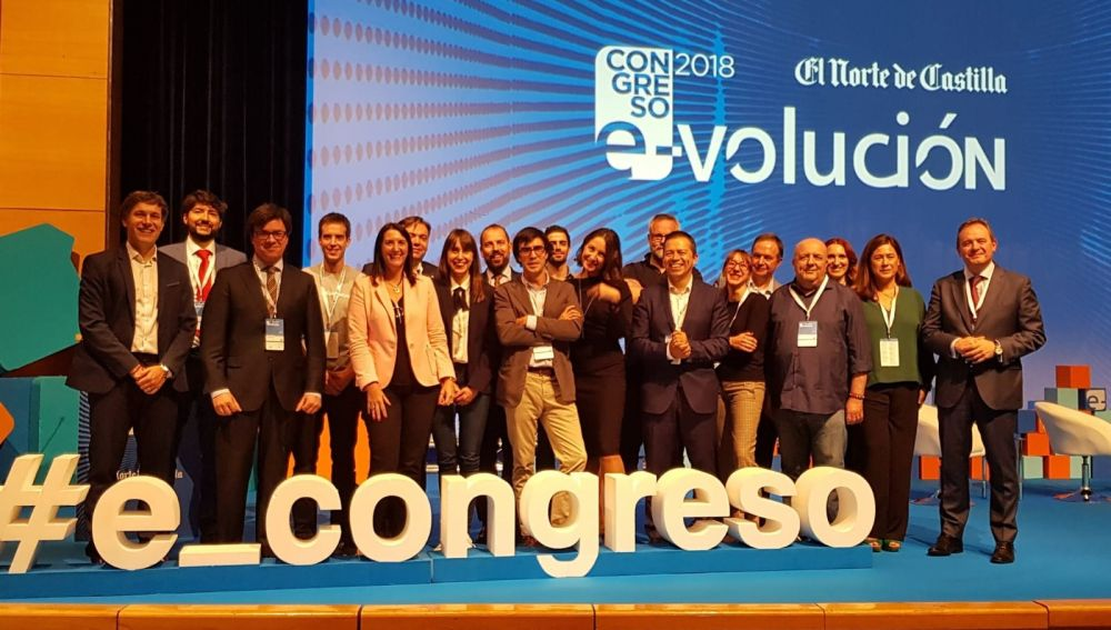 VI edición del Congreso e-volución