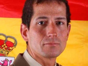 Comandante Fernando Yarto Nebreda