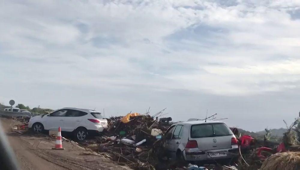 Noticias Fin de Semana (13-10-18) La búsqueda del niño desaparecido en Mallorca se centra en el mar tras el hallazgo de nuevos enseres personales
