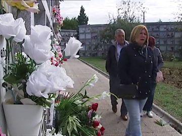 El Ayuntamiento de Vitoria exhuma cinco cadáveres por error