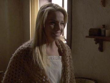 """Antolina lo celebra: """"Al fin estoy embarazada"""""""