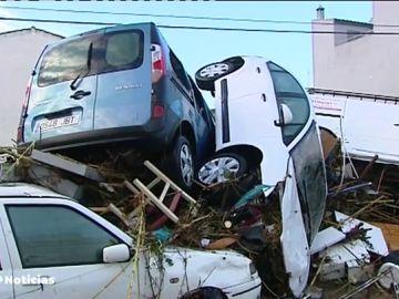 REEMPLAZO | Diez muertos y un desaparecido por las fuertes lluvias en Mallorca