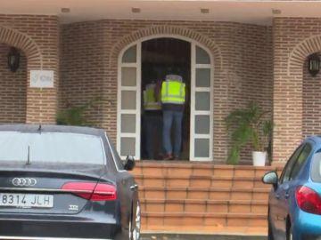 Agentes de la UDEF detienen a los gestores de iDental por intentar montar otra macroestafa