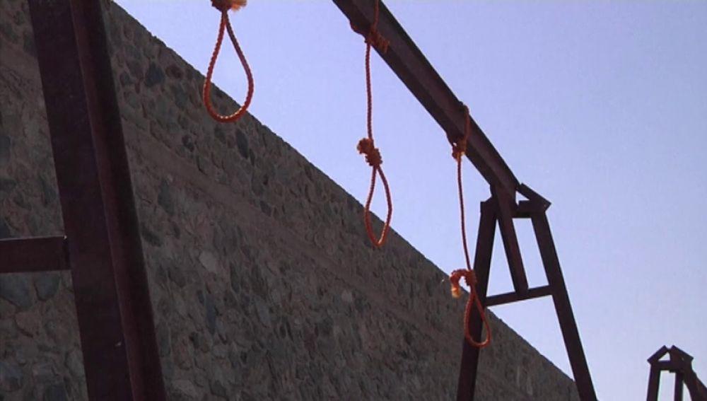 Amnistía Internacional pide poner fin a la crueldad de la pena de muerte