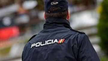 Agente de Policía Naciona