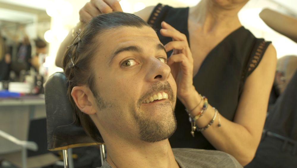 Las fascinantes transformaciones de los concursantes en la tercera gala de 'Tu cara me suena'