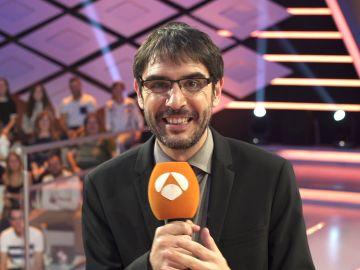 """Juanra Bonet, sobre el programa de esta tarde en '¡Boom!': """"Vais a flipar con una cosa nunca vista en España"""""""