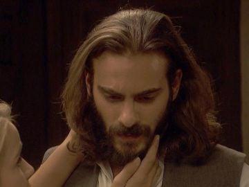 """Isaac rechaza una vez más a Antolina: """"Lo lamento pero no te deseo"""""""