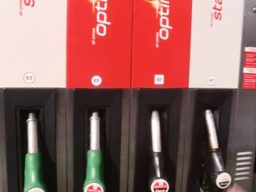 Europa impone, en todas las gasolineras, nuevas denominaciones para los carburantes