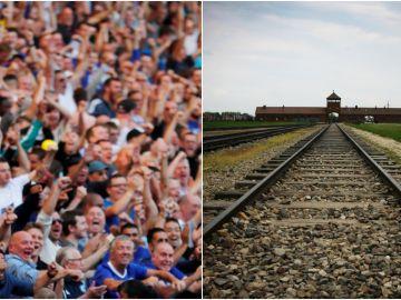 El Chelsea organizará viajes educativos a Auschwitz para sus hinchas racistas