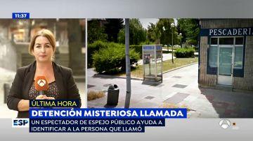 Detenido el hombre que realizó la llamada detallando el crimen de Santander gracias a un espectador de 'Espejo Público'