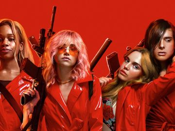 'Assassination Nation'