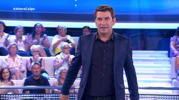 """Arturo Valls: """"Es el mejor 'vaya lío' que he visto en mucho tiempo"""""""