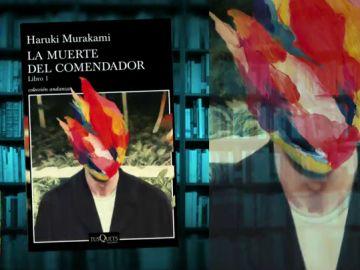 'Espejo Público' recomienda los libros 'La muerte del comendador' y 'La madre'