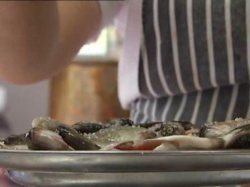 El fraude del pescado en los restaurantes: pides lenguado y te dan gallo