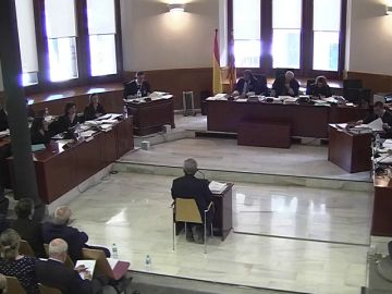 """Narcís Serra está """"convencido"""" de que el Banco de España, y también la Generalitat, conocían los aumentos en CatalunyaCaixa"""