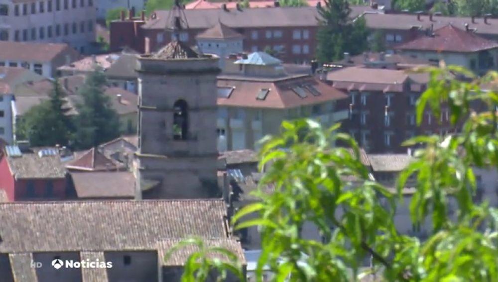 Buscan en Olot a un joven de 20 años por agredir sexualmente a cuatro mujeres mayores